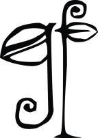 Gildrien Farm Logo
