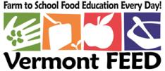 Vermont Feed Logo