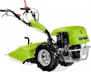 grillo tractor